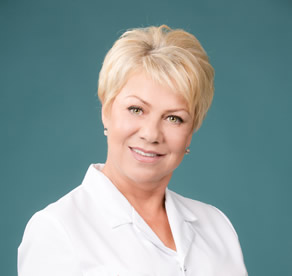 Елена Моденова