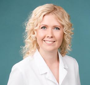 Ilukirurgia medõde Hellin Lutskin