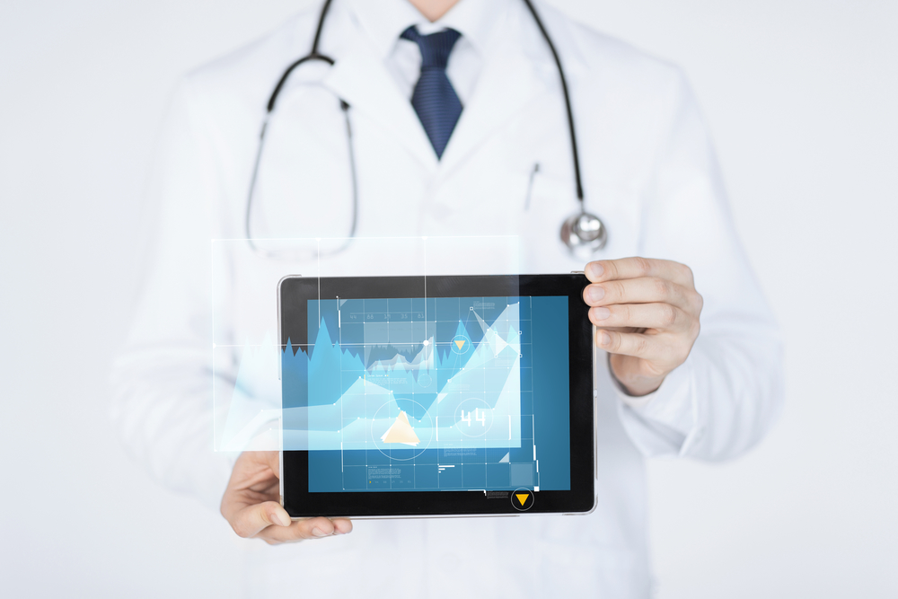 Ilukirurgia statistika - Clinica